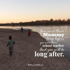 Mommyteacher